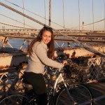 Elena (Brooklyn Bridge)